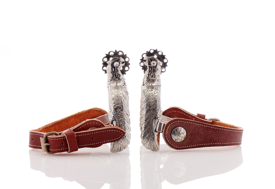 Lot69-Mexican Spurs