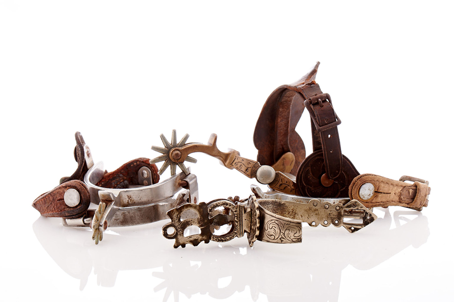 Lot247-Miscellaneous Spurs
