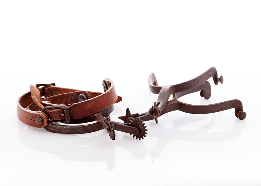 Lot469-Buermann  Spurs