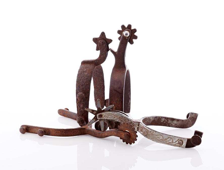 Lot491-Buermann  Spurs